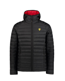 HS8 - Ferrari Padded Jacket