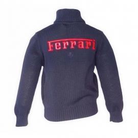 FE2319 Ferrari Kids Vest - mt 98 en 110