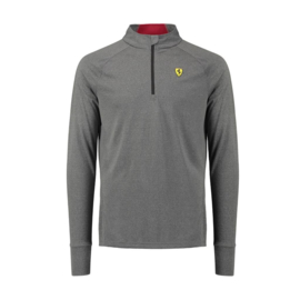 HS8 - Ferrari Midlayer Zip Pully