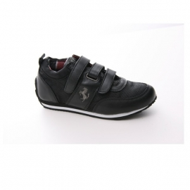 SH0131 Ferrari Kids Sneaker Basetti - Maat 38