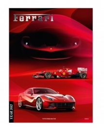Ferrari Jaarboek 2012 #19