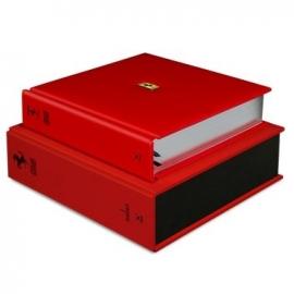Ferrari Opus - Cavallino Rampante editie (1 van 500 ex.)