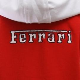 FE2168 Ferrari Baby Sweatvest