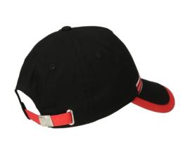 Ferrari Icon Cap - zwart