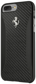 iPhone PLUS - HARDCASE - Carbon