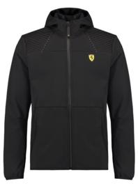 HK8 - Ferrari Softshell Jacket -zwart
