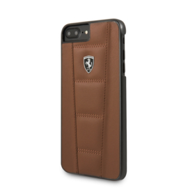 iPhone - HARDCASE - 458 Camel