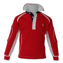 FE2318 Ferrari Kids Sweater  - mt 110