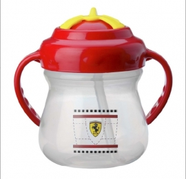 Ferrari drinkbeker for kids
