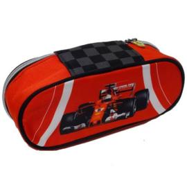 Ferrari etui F1 - ovaal