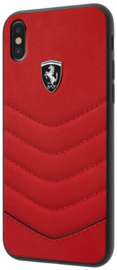 iPhone X(S) - HARDCASE  - Heritage - Red