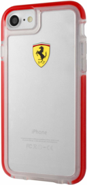 iPhone - HARDCASE - Transparant