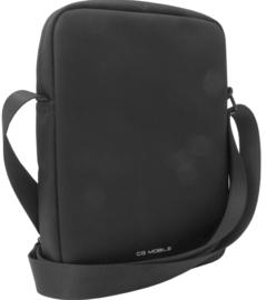 Ferrari Tablet Bag - zwart