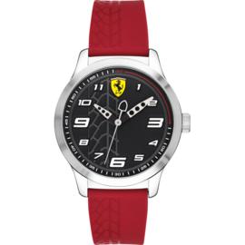 SF840019 Ferrari Horloge Pitlane