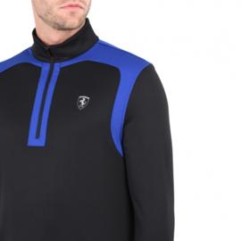 HK7 - Ferrari Sweater Inspiration