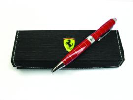 Ferrari Balpen Elegance - rood