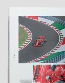 Ferrari Jaarboek 2018