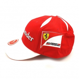 Ferrari SF Replica Team Cap