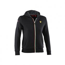 KG3 * Ferrari Kids Sweatvest Italy - maat 128/134