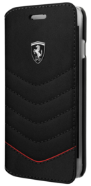 iPhone Plus - BOOKTYPE  - Heritage - Black