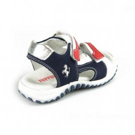 FE2439 Ferrari Kids - Sandaaltjes - maat 27