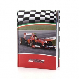 Ferrari schoolagenda - Finish