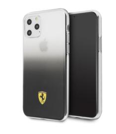 iPhone 11 PRO - HARDCASE - Transparant