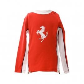 FE1643 Ferrari Baby T-shirt