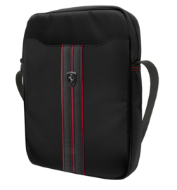 Ferrari Urban Collection Bag - zwart