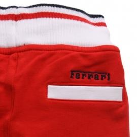 FE2169 Ferrari Baby Joggingbroek - mt 86