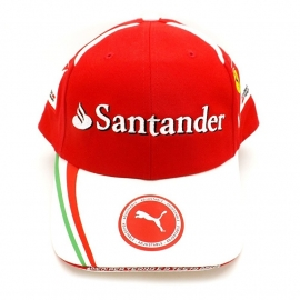 Ferrari SF Replica Team Cap