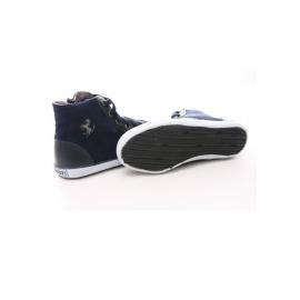 KM2 SH0105 - Ferrari Kids Sneaker Vulcanized Sepang