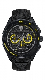 SF830345 Ferrari Horloge Gran Premio
