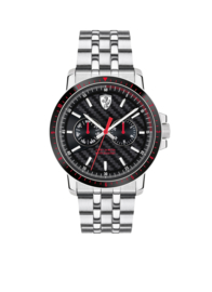 SF830453 Ferrari Horloge Turbo - metal