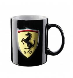 Ferrari Mok 3D - zwart