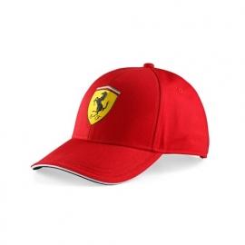 Ferrari Classic Cap - rood