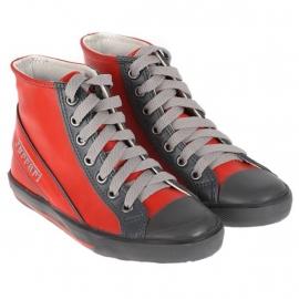 KM2 FE2902 - Ferrari Kids Sneaker Scuderia