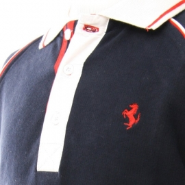FE1993 Ferrari Kids Sweater - mt 134 t/m 164
