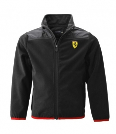 KK6 * Ferrari Polar Fleece
