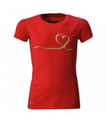 KK6 * Loving Ferrari T-shirt