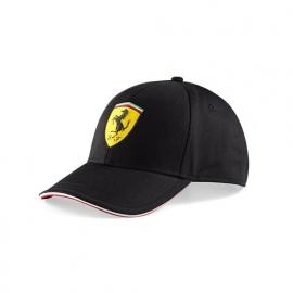 Ferrari Classic Cap - zwart