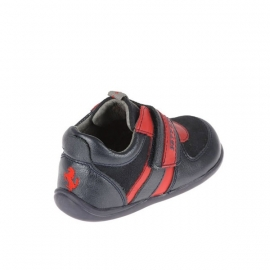 FE2943 Ferrari Kids Sneaker Corsa