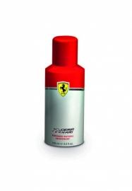 Deodorant Spray Scuderia Ferrari 150 ml
