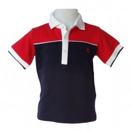 FE3445 Ferrari Baby T-Shirt