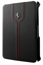 Tabletcase Montecarlo Black iPad mini