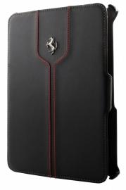 Tabletcase Montecarlo Black iPad mini