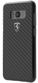 GALAXY S8 PLUS - HARDCASE - Carbon