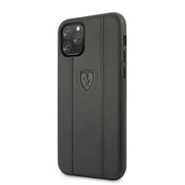 iPhone 11 PRO - HARDCASE  - Off Track - black