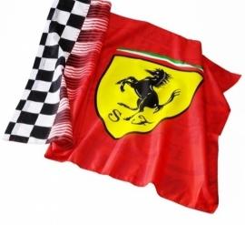 Scudetto vlag