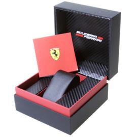 SF0830467 Ferrari Horloge Kers Xtreme - black